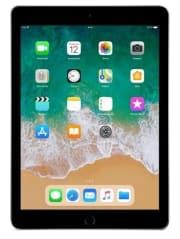 Fotografia Tablet iPad 9.7 (2018)