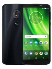 Fotografia Moto G6 Play